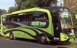 PO. Garin Trans
