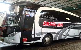 PO. Solaris Jaya