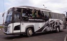 PO. Midas Nusantara