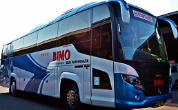 PO. BIMO TRANSPORT