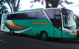 PO. New Atikah