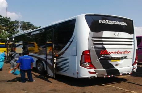 P.O Borobudur